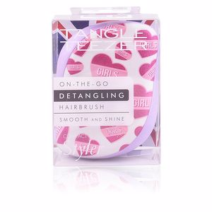 Cepillo para el pelo COMPACT STYLER girls print Tangle Teezer