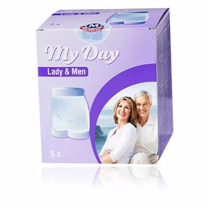 Compresses MY DAY malla sujeción unisex talla M My Day
