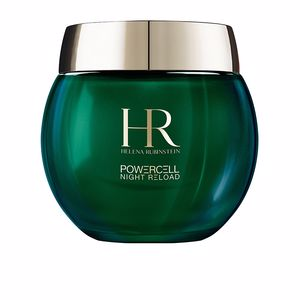 Antifatigue facial treatment POWERCELL night rescue cream in mousse Helena Rubinstein