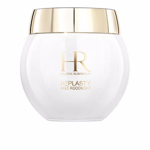 Skin tightening & firming cream  RE-PLASTY age recovery face wrap cream&mask Helena Rubinstein