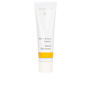 BB Cream TINTED day cream Dr. Hauschka