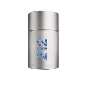 212 NYC MEN eau de toilette vaporizador 50 ml