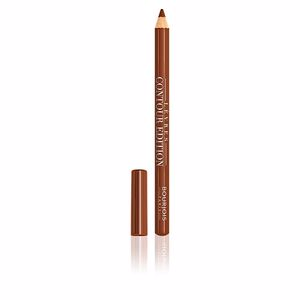 CONTOUR CLUBBING eyeliner waterproof #014-sweet brown-ie
