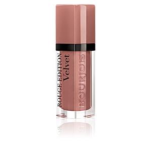 Bourjois, ROUGE ÉDITION VELVET lipstick #32-trop brunché!