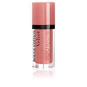 Bourjois, ROUGE ÉDITION VELVET lipstick #28-chocopink