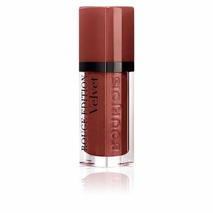 Bourjois, ROUGE ÉDITION VELVET lipstick #33-brun´croyable