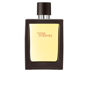 Hermès, TERRE D'HERMÈS PURE parfüm spray refillable 30 ml