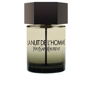 LA NUIT DE L'homme Limited Edition Eau De Toilette Vaporizador 100 Ml