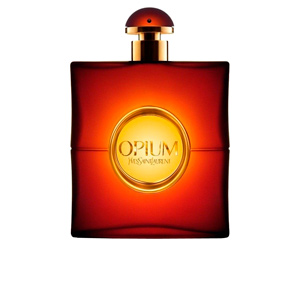 Yves Saint Laurent OPIUM limited edition eau de toilette spray perfum