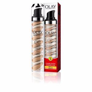 CC Crème REGENERIST CC CREAM complexion corrector SPF15 Olay