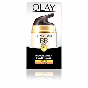 BB Cream TOTAL EFFECTS BB CREAM SPF15 Olay