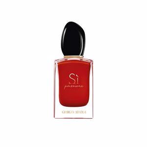 SÌ PASSIONE eau de parfum vaporizador 50 ml
