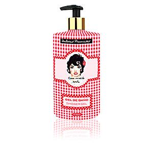 Shower gel CON MUCHO ARTE shower gel Dolores Promesas
