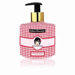 Sabonete CON MUCHO ARTE hand soap Dolores Promesas