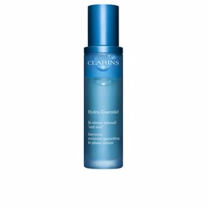 Face moisturizer HYDRA ESSENTIEL bi-sérum intensif anti-soif Clarins