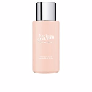 Idratante corpo CLASSIQUE perfumed body lotion Jean Paul Gaultier