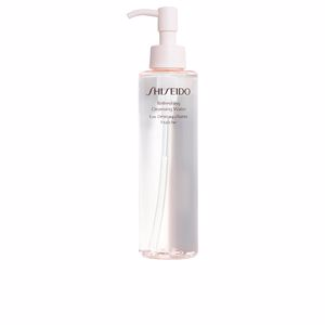 Make-up remover THE ESSENTIALS refreshing cleansing water Shiseido