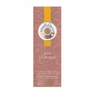 BOIS D'ORANGE eau fraîche bienfaisante parfumée Eau de Toilette Roger & Gallet