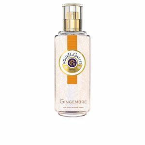 Roger & Gallet GINGEMBRE eau fraiche vaporisateur parfum