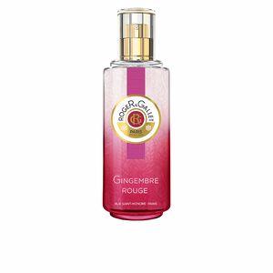 Roger & Gallet GINGEMBRE ROUGE eau parfumée bienfaisante perfume