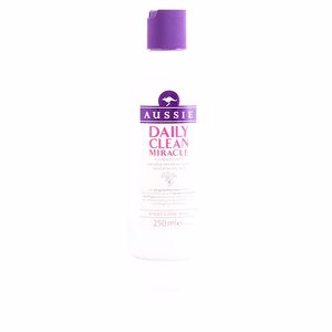 Après-shampooing démêlant DAILY CLEAN MIRACLE conditioner Aussie