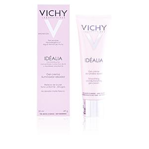 Effet flash IDÉALIA gel-crème de lumière lissant Vichy