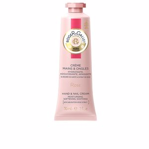 Handcreme & Behandlungen ROSE crème mains & ongles Roger & Gallet