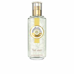Roger & Gallet THÉ VERT eau fraich parfumée vaporizador perfume