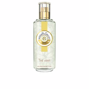 Roger & Gallet THÉ VERT eau fraich parfumée spray perfum