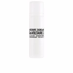 Deodorant THIS IS HER! scented deodorant spray Zadig & Voltaire