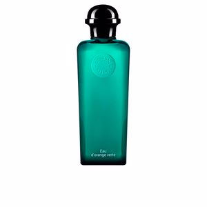 EAU D'ORANGE VERTE eau de cologne refillable vaporizador 50 ml