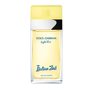 LIGHT BLUE ITALIAN ZEST eau de toilette spray 50 ml