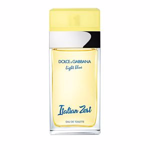 LIGHT BLUE ITALIAN ZEST eau de toilette spray 100 ml