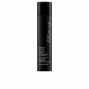 Hair moisturizer treatment ESSENCE ABSOLUE nourishing taming overnight serum Shu Uemura