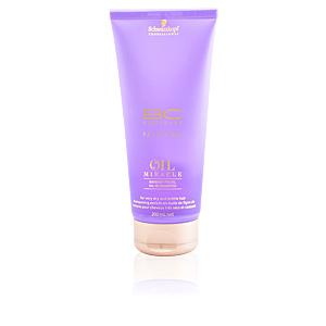 BC OIL MIRACLE barbary fig oil restorative shampoo 200 ml