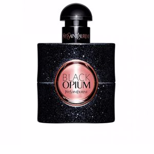 Yves Saint Laurent BLACK OPIUM  parfüm