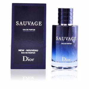 SAUVAGE Eau de Parfum Dior