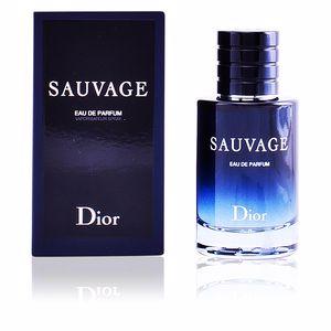 SAUVAGE eau de parfum vaporizador 60 ml
