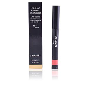 Perfilador labial LE ROUGE CRAYON DE COULEUR Chanel