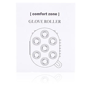 Body brush GLOVE ROLLER Comfort Zone