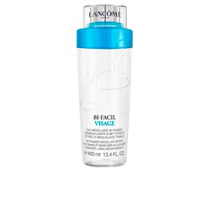 Agua micelar BI-FACIL VISAGE eau micellaire démaquillante Lancôme
