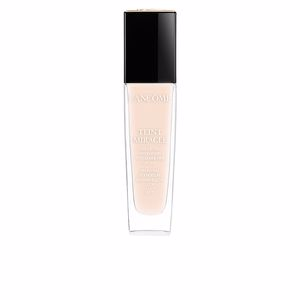 Foundation makeup TEINT MIRACLE fond de teint hydratant