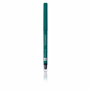Eyeliner pencils EXAGGERATE waterproof eye definer Rimmel London