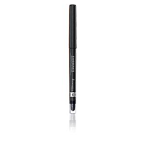 EXAGGERATE waterproof eye definer #263-starlight black