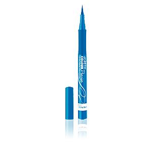 COLOUR PRECISE eye liner #002 -blue
