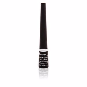 Eyeliner EXAGGERATE liquid eye liner Rimmel London