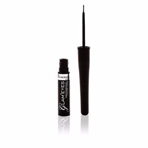 Eyeliner GLAM´EYES PROFESSIONAL liquid eye liner Rimmel London