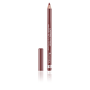 Lipliner LASTING FINISH 1000 KISSES lip liner Rimmel London