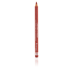 Perfilador labial LASTING FINISH 1000 KISSES lip liner Rimmel London