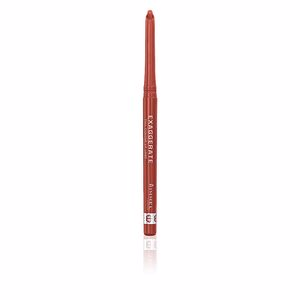 Perfilador labial EXAGGERATE automatic lip liner Rimmel London